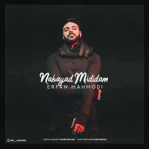 دانلود آهنگ جدید عرفان محمودی نباید میدیدم