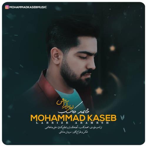 دانلود آهنگ جدید محمد کاسب لبریز آرامش
