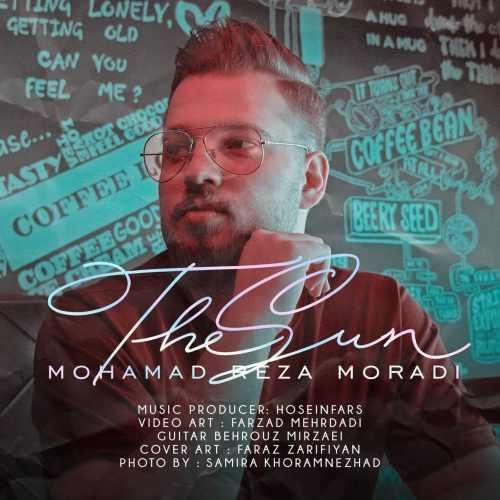 دانلود آهنگ جدید محمدرضا مرادی خورشید